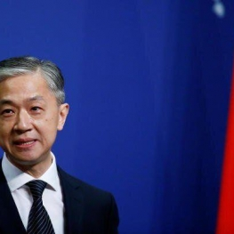 مخالفت چین با قطعنامه آمریکایی تمدید تحریم تسلیحاتی ایران