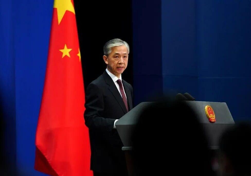 مخالفت چین با اقدام آمریکا علیه ویچت وتیک تاک