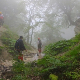دادستان کردکوی جزییات کشف جسد دختر کوهنورد را تشریح کرد