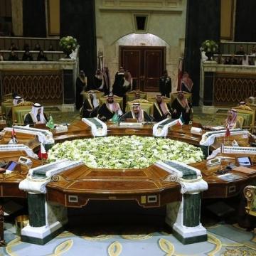 شورای همکاری خلیح فارس خواستار تمدید تحریم تسلیحاتی ایران شد