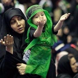 همایش شیرخوارگان حسینی ٣١ مرداد در ورزشگاه آزادی برگزار میشود