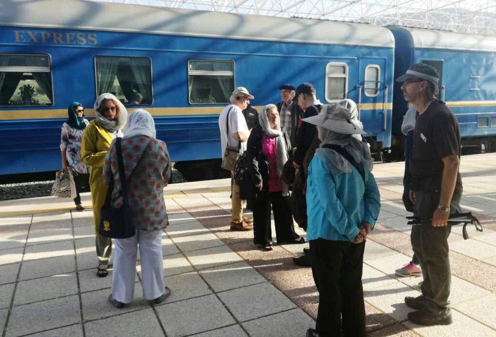 پروتکل ورود گردشگران خارجی به ایران نوشته شد