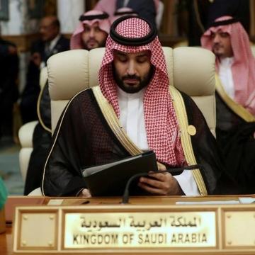 دادگاه واشنگتن برای ولیعهد سعودی احضاریه صادر کرد