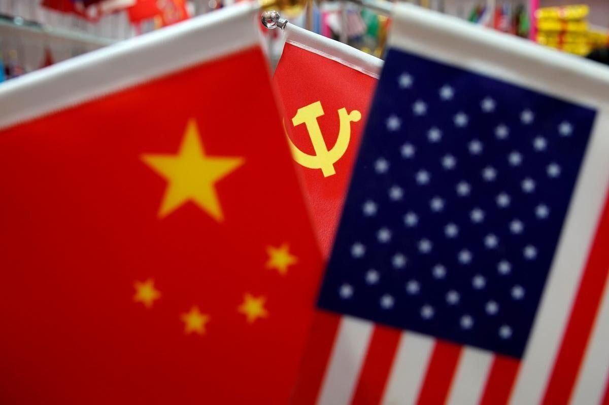 چین ۱۱ مقام آمریکا را تحریم کرد