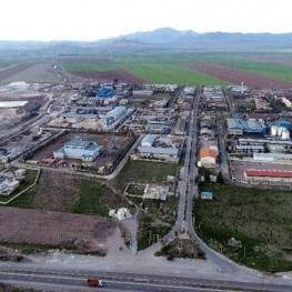 واگذاری مسکن ارزان به کارگران با ساخت شهرکهای اقماری
