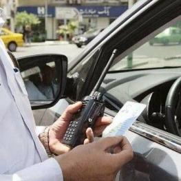 مهلت پرداخت اقساطی جرایم رانندگی تا پایان مرداد ماه