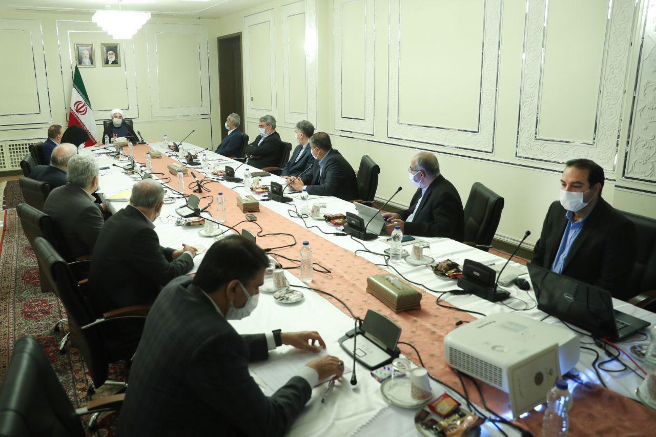 مصوبات ستاد ملی کرونا لازمالاجرا است
