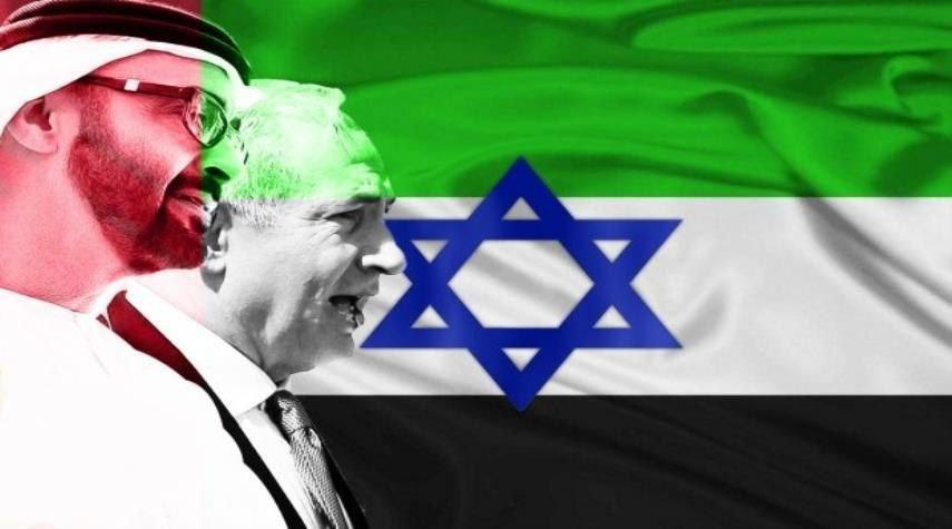 عادیسازی کامل روابط بین اسرائیل و امارات