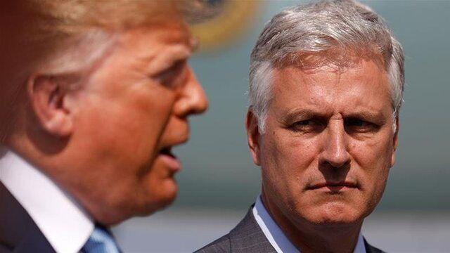 واکنش مشاور ترامپ به شکست آمریکا در شورای امنیت