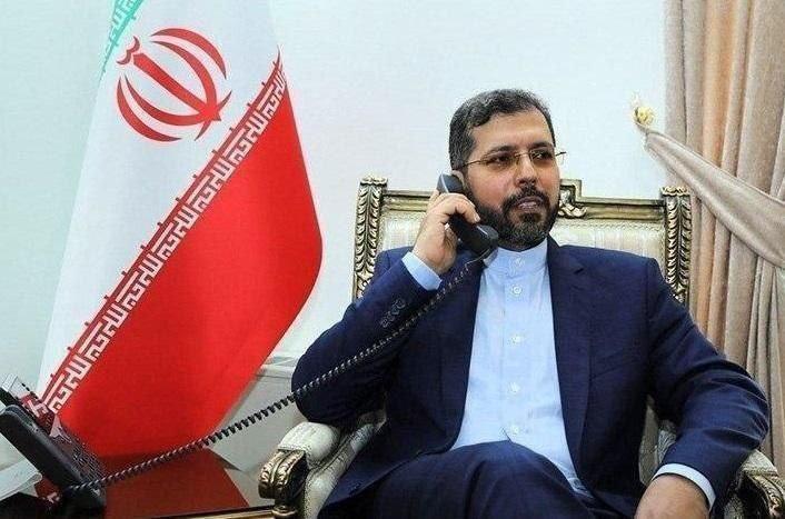«سعید خطیب زاده» سخنگوی وزارت امور خارجه شد