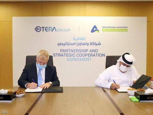 امضای اولین قرارداد همکاری میان امارات و اسرائیل پس از توافق صلح