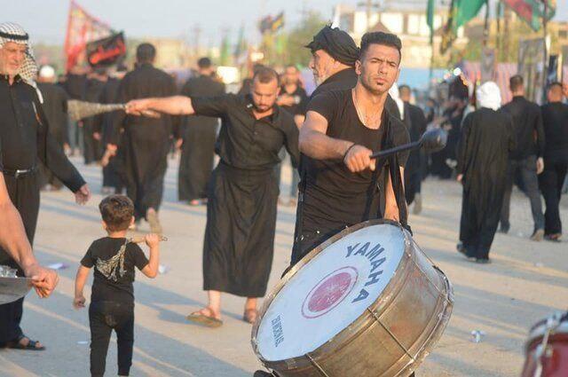 عراق در آستانه ماه محرم ورود زائران خارجی را ممنوع کرد