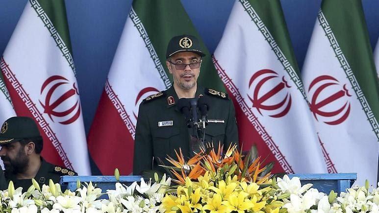 ایران: از این پس امارات مسئول هر گونه خدشه به امنیت ملی ما در خلیج فارس است