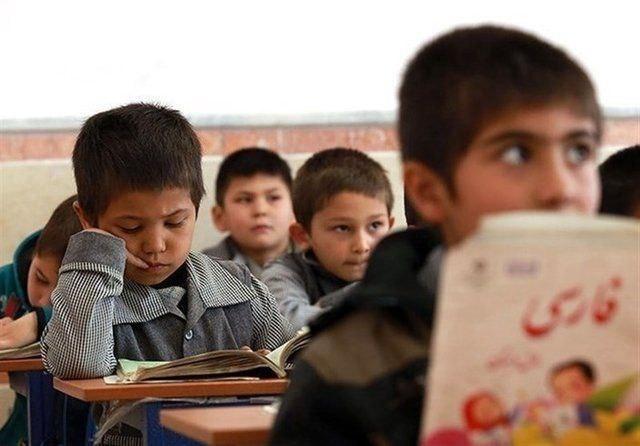 شرایط ثبتنام دانش آموزان اتباع خارجی در مدارس اعلام شد