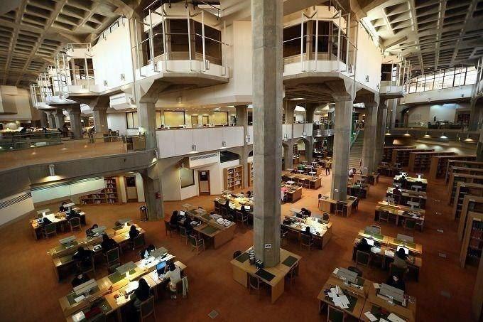 کتابخانه ملی ایران تا اطلاع ثانوی تعطیل شد