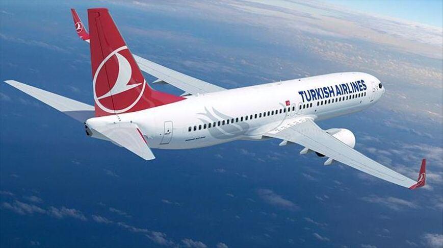 آغاز پروازهای ترکیه به ایران از ۱۱ شهریور