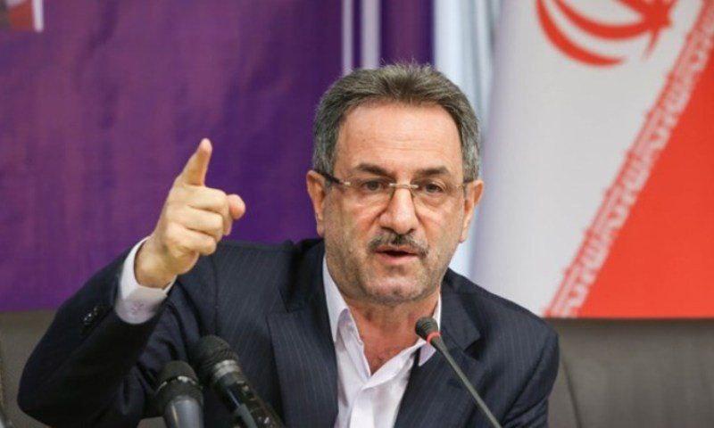 تمدید دورکاری کارکنان ادارات استان تهران در هفته آینده/ محدودیتهای کرونایی همچنان پابرجاست