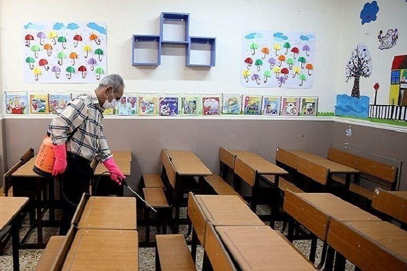 بازگشایی مدارس در سال تحصیلی جدید به استانها واگذار شدهاست
