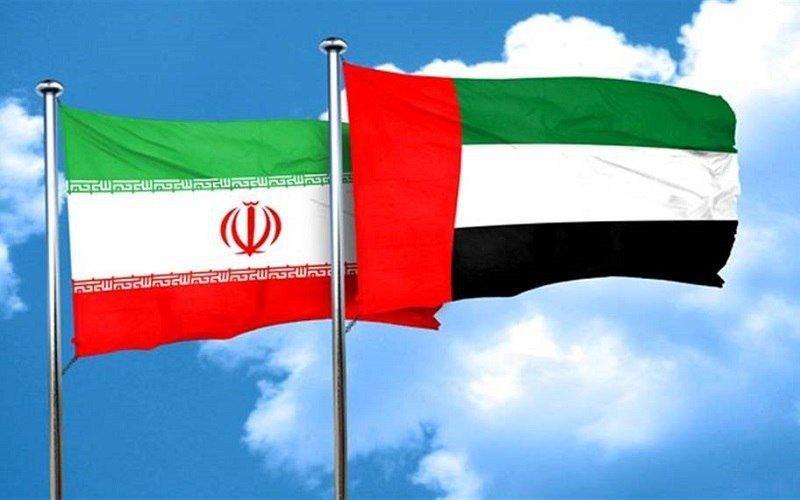 روابط تجاری ایران و امارات ادامه می یابد
