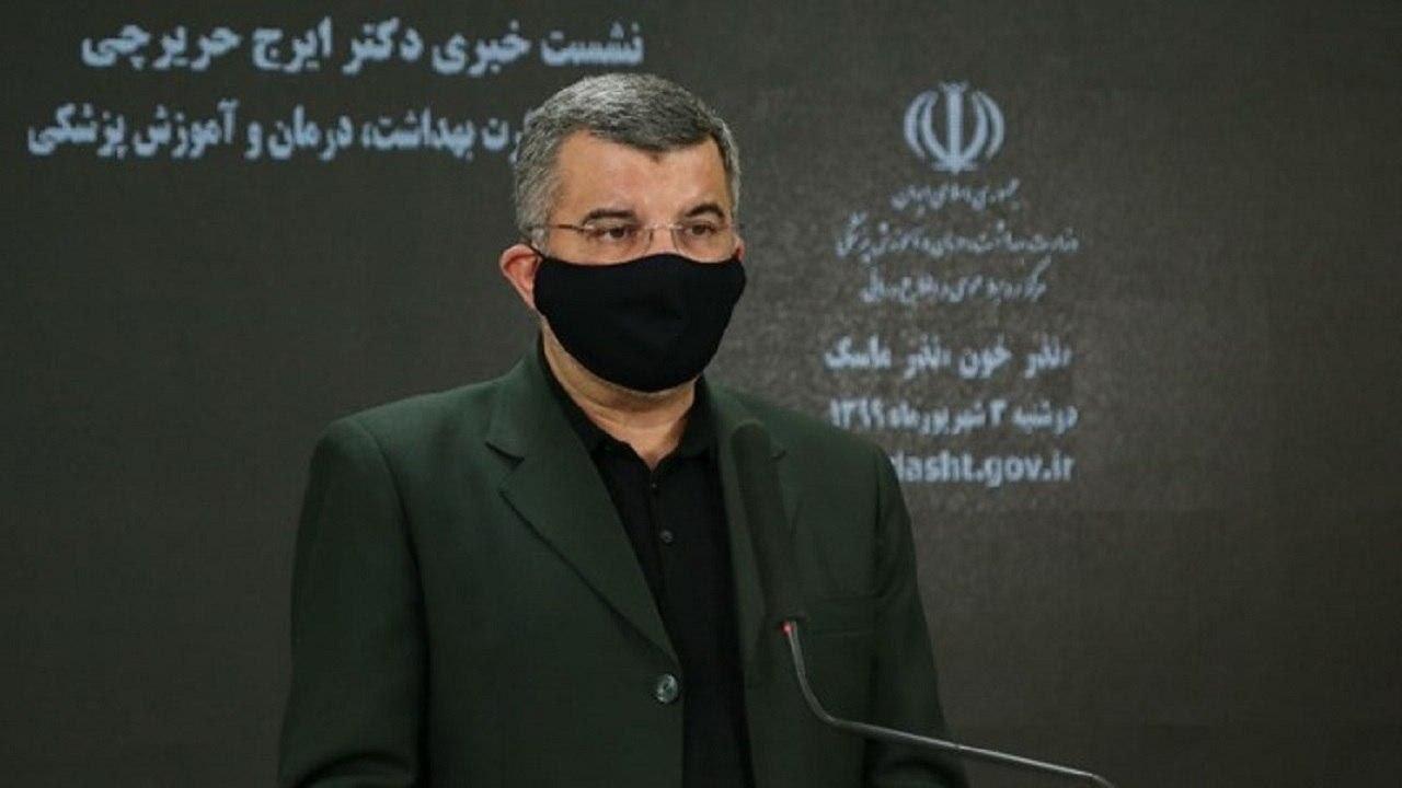 ۹۸ درصد بهبودیافتگان کرونا پلاسما اهدا نکردهاند/ ابتلای مجدد ۱۴ درصد مبتلایان به کرونا در ایران