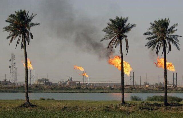 توقف واردات گاز عراق از ایران تا ۵ سال دیگر