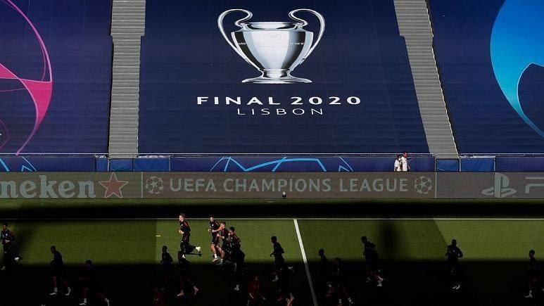 رئیس یوفا: امیدواریم استادیومها تا دو ماه دیگر باز شوند