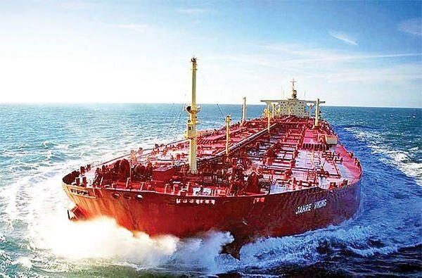 ادعای رسانه آمریکایی درباره نقض تحریمهای ایران توسط ۴ نفتکش