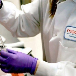 آزمایش بالینی واکسن کرونای مدرنا روی سالمندان موفق بود