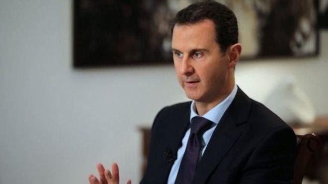بشار اسد کابینه جدید سوریه را معرفی کرد