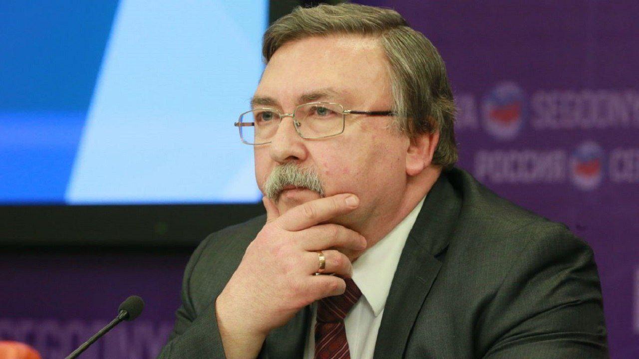 اولیانوف: اعضای کمیسیون مشترک برجام به توافق هستهای ایران تعهد دارند