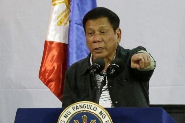 صدور حکم تیر برای قاچاقچیان مواد مخدر در فیلیپین