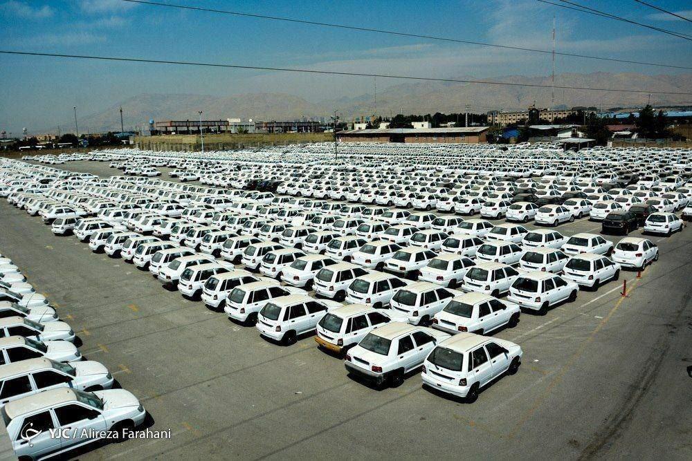 افزایش قیمت خودرو مجوز گرفت؛ قطعات گران شد خودرو هم گران میشود!