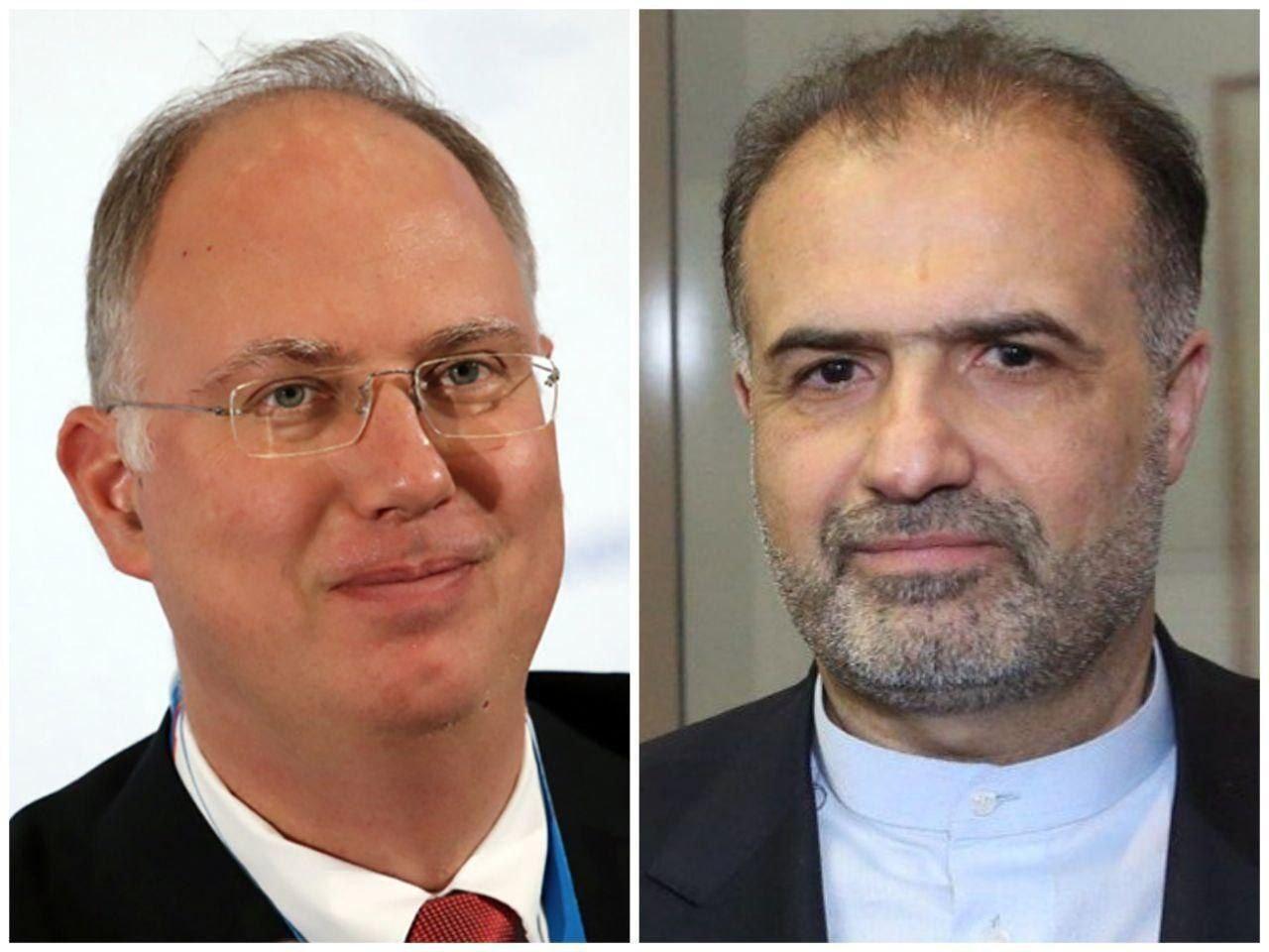 رایزنی ایران با روسیه برای تولید واکسن در تهران