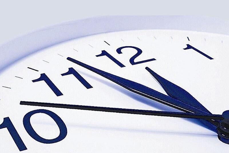 تغییر ساعت کاری در خوزستان از فردا