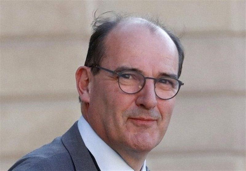 نخست وزیر فرانسه قرنطینه شد