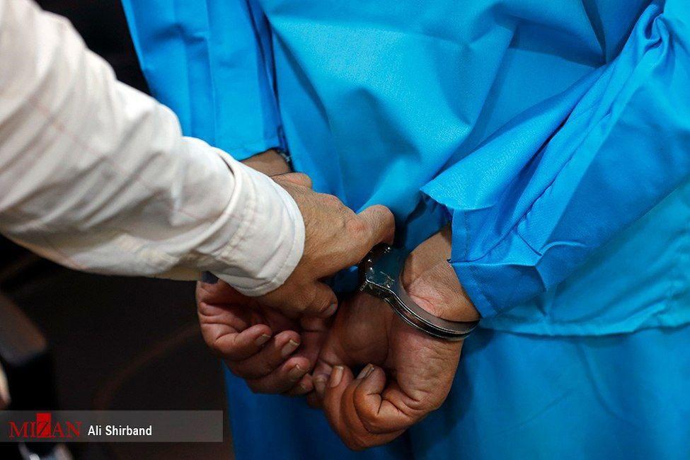 دستگیری متهم به کلاهبرداری ۲۰۰ میلیاردی در ترکیه و استرداد به ایران