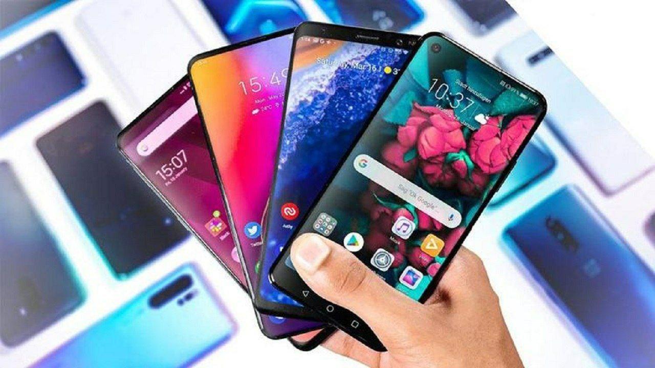 راهکارهای کنترل نوسان قیمت در بازار موبایل/ واردات تلفن همراه آمریکایی کاهش یافت