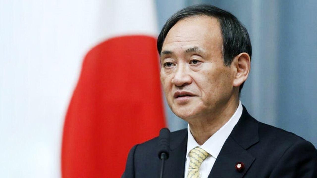 """""""یوشیهیده سوگا"""" رسما نخستوزیر ژاپن شد"""