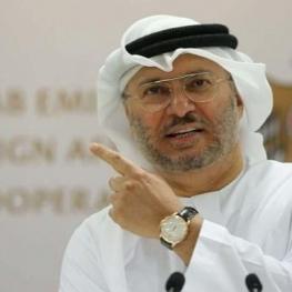 امارات: توافق با اسرائیل در مورد ایران نیست