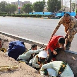 صدور حکم بدوی حادثه تروریستی رژه خونین اهواز