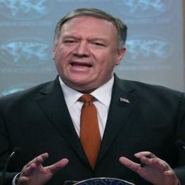 پمپئو: انتظار میرود تمامی کشورها از بازگشت تحریمها علیه ایران پیروی کنند