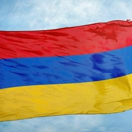 افتتاح سفارت ارمنستان در اسراییل