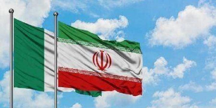 نیجریه خواستار حفظ همکاریهای دوجانبه با ایران شد