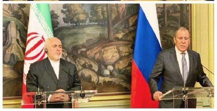 ظریف به مسکو میرود