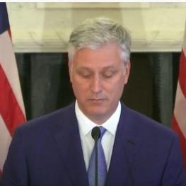 اوبرایان: ترامپ یک فرمان اجرایی برای اعمال تحریمهای جدید علیه ایران امضا کرد.