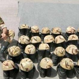 افزایش زمان مرخصی سربازان وظیفه/ استحقاقی سربازها ۲.۵ روز شد