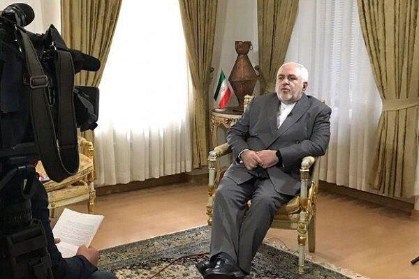ظریف: آماده تبادل همه زندانیان دو تابعیتی با آمریکا هستیم