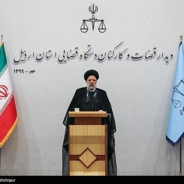 شش دستور رییس قوه قضائیه در اردبیل درخصوص شرکت کشت و صنعت مغان