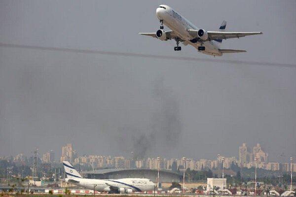 نقص فنی در پرواز عسلویه – تهران