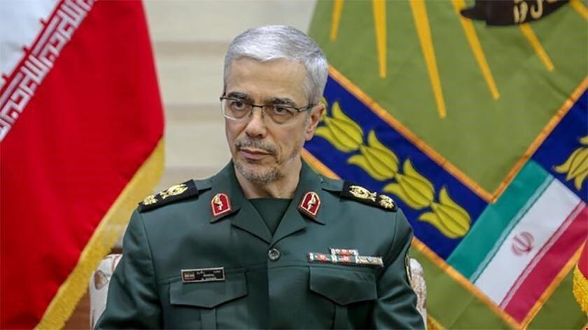 هشدار ایران به امارات و بحرین: با ارائه کنندگان پایگاه به دشمن، مانند دشمن برخورد میکنیم